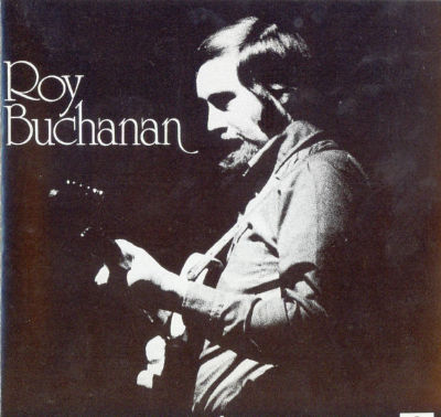 Roybuchanan
